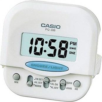 Будильник Casio PQ 30-7D - фото 12351