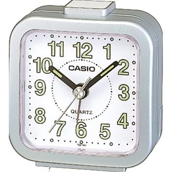 Будильник Casio TQ-141-8EF - фото 12359