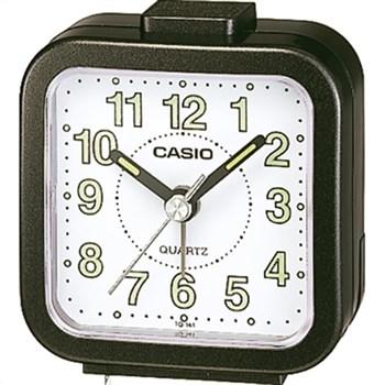 Будильник Casio TQ-141-1EF - фото 12361