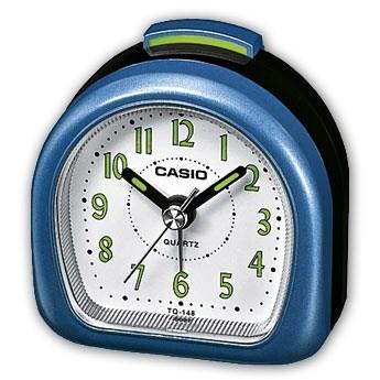 Будильник Casio TQ-148-2EF - фото 12369