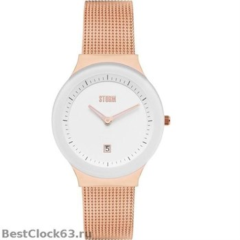 Storm  MINI SOTEC ROSE GOLD 47383/RG - фото 8438