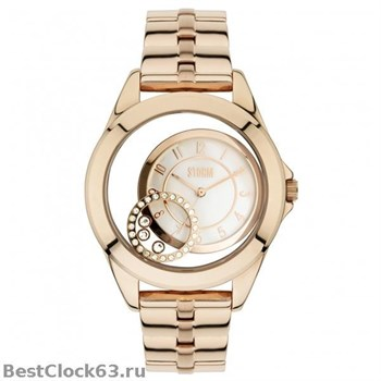 Storm CRYSTACO ROSE GOLD 47219/RG - фото 8489