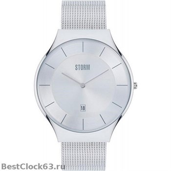 Storm REESE XL SILVER 47320/S - фото 8663