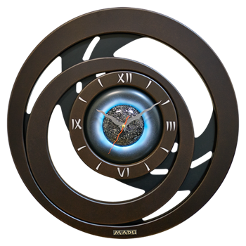 "Часы Mado ""Вакусей но паредо"" (Парад планет) - фото 9307"