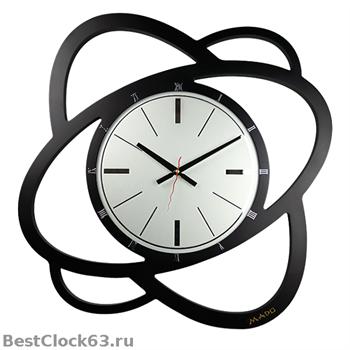 "Часы Mado ""Хоси"" (Звезда) Black - фото 9329"