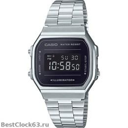 Casio A-168WEM-1E