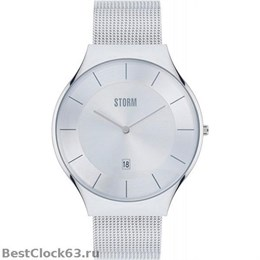 Storm REESE XL SILVER 47320/S